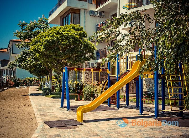 Срочная продажа квартиры на первой линии моря. Фото 15