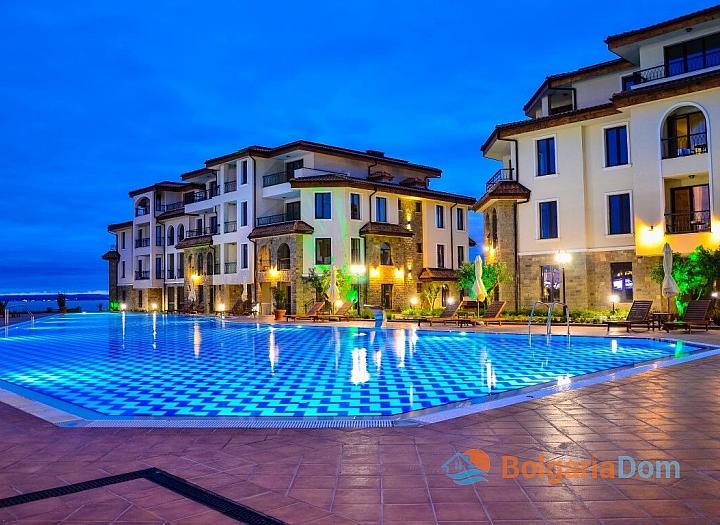 Элитная недвижимость в Бургасе. Фото 4