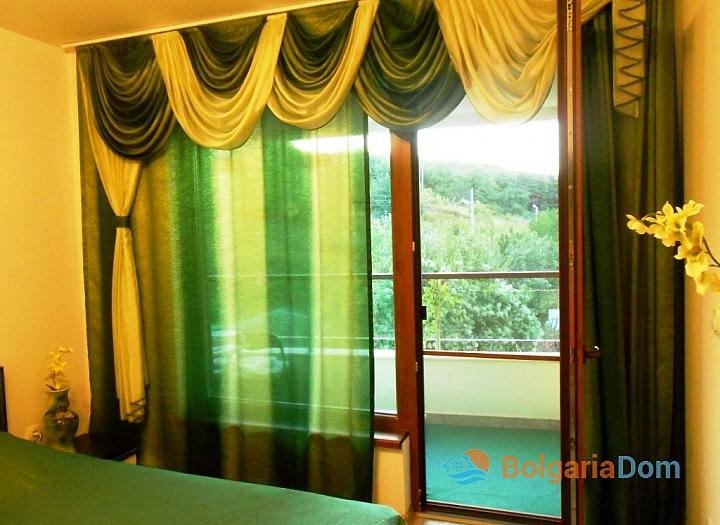 Квартира с видом на море в Обзоре. Фото 5