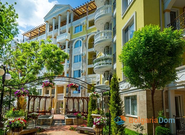 Великолепная квартира с двумя спальнями в комплексе Sweet Home 3. Фото 20