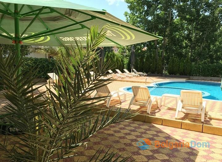 Хорошая двухкомнатная квартира на Солнечном берегу . Фото 13