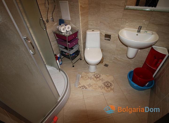 Двухкомнатная квартира в комплексе Элитония Гарденс. Фото 8