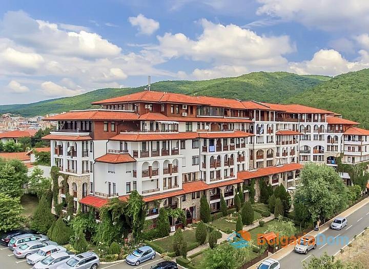 Современный трехкомнатный апартамент с видом на море. Фото 1