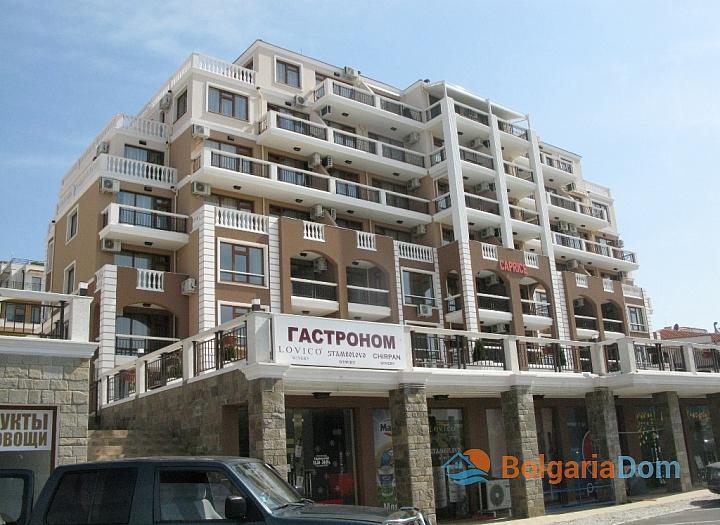 Элитная недвижимость в Болгарии. Фото 13