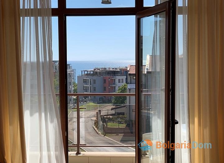 Квартира с видом на море в Святом Власе. Фото 4