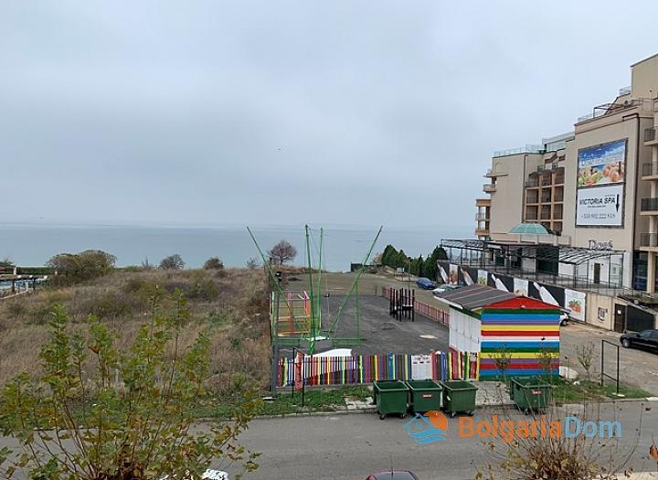 Купить двухкомнатную квартиру в Святом Власе с видом на море. Фото 12