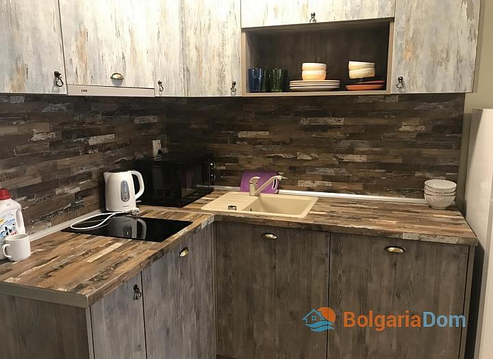 Купить квартиру в Несебре, квартал Черное Море. Фото 3