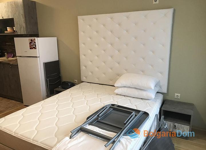 Купить квартиру в Несебре, квартал Черное Море. Фото 2