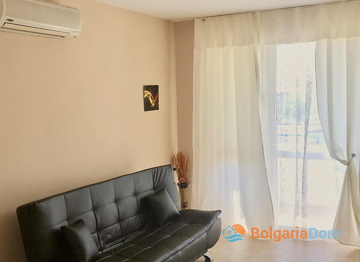 Двухкомнатная квартира без таксы поддержки в Равде. Фото 5