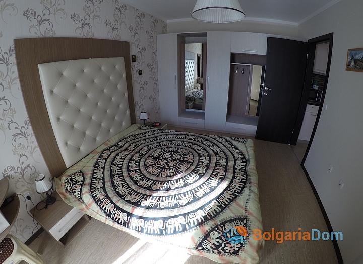 Большая трехкомнатная квартира в Святом Власе!. Фото 7