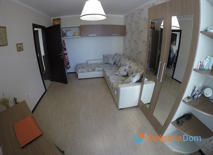 Большая трехкомнатная квартира в Святом Власе!. Фото 8