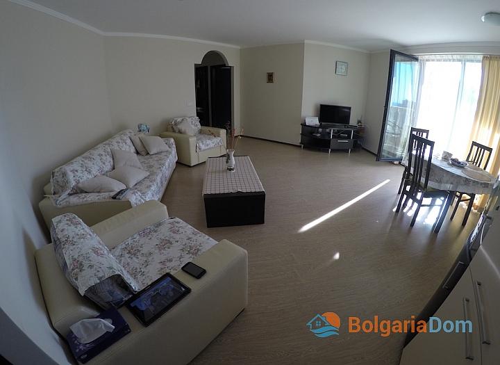 Большая трехкомнатная квартира в Святом Власе!. Фото 3