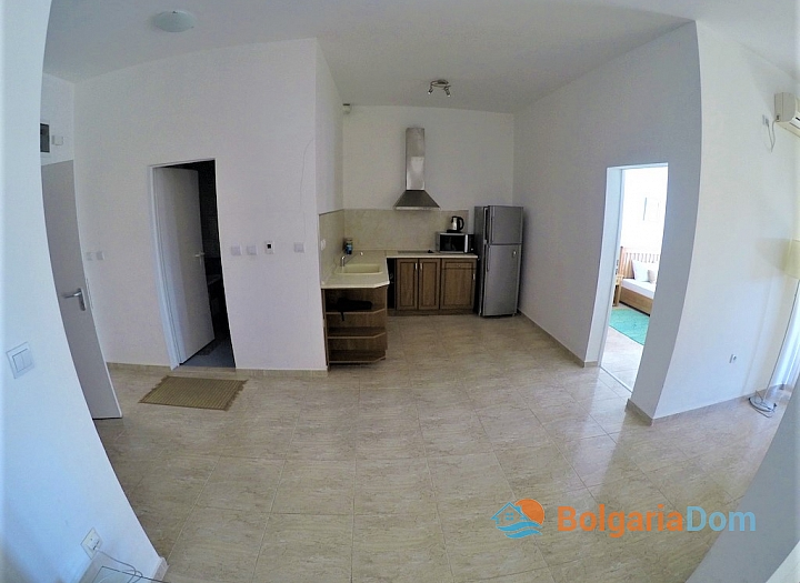 Большой апартамент в комплексе Марина Кейп, Ахелой. Фото 5