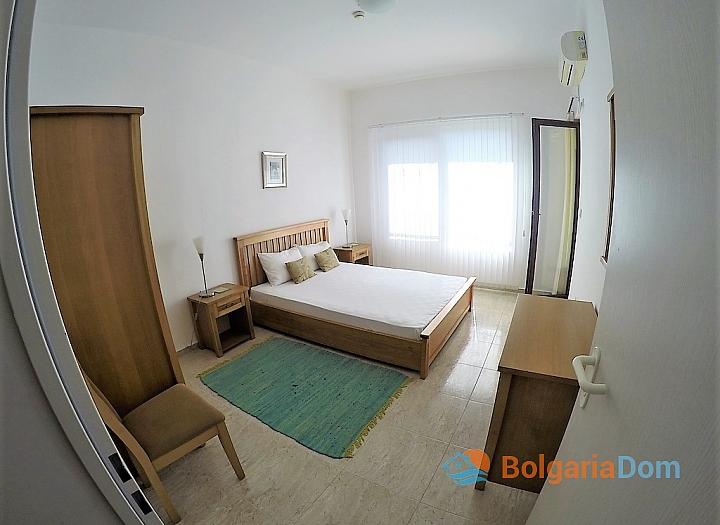 Большой апартамент в комплексе Марина Кейп, Ахелой. Фото 6
