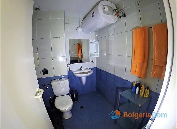 Большой апартамент в комплексе Марина Кейп, Ахелой. Фото 8