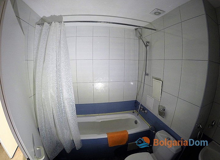 Большой апартамент в комплексе Марина Кейп, Ахелой. Фото 9
