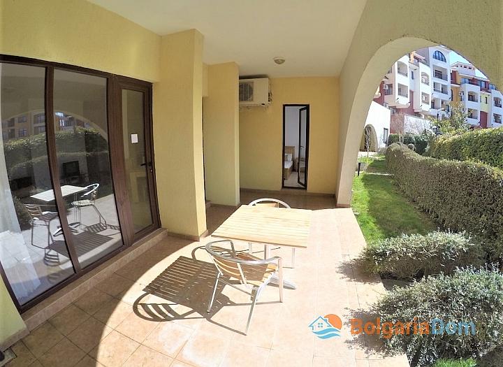 Большой апартамент в комплексе Марина Кейп, Ахелой. Фото 12