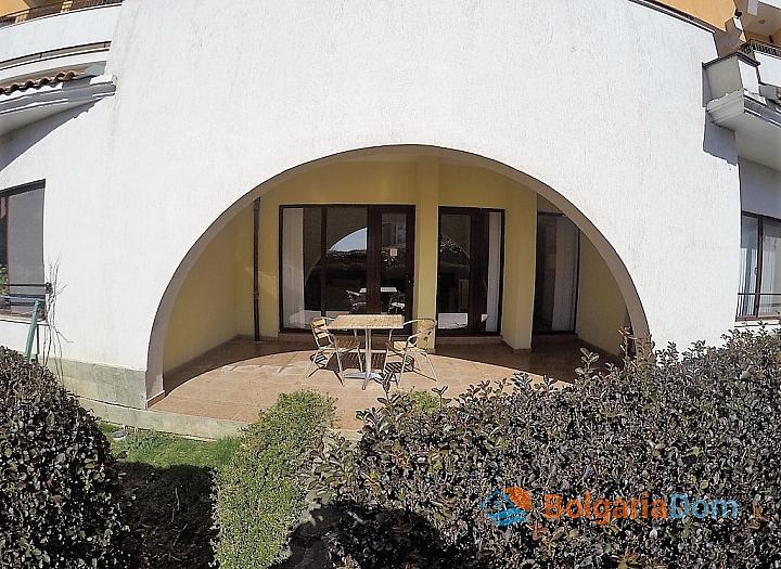 Большой апартамент в комплексе Марина Кейп, Ахелой. Фото 13