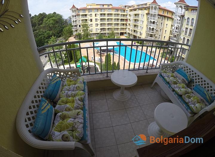 Просторный трехкомнатный апартамент для безупречного отдыха!. Фото 10