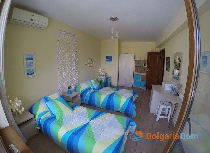 Просторный трехкомнатный апартамент для безупречного отдыха!. Фото 5