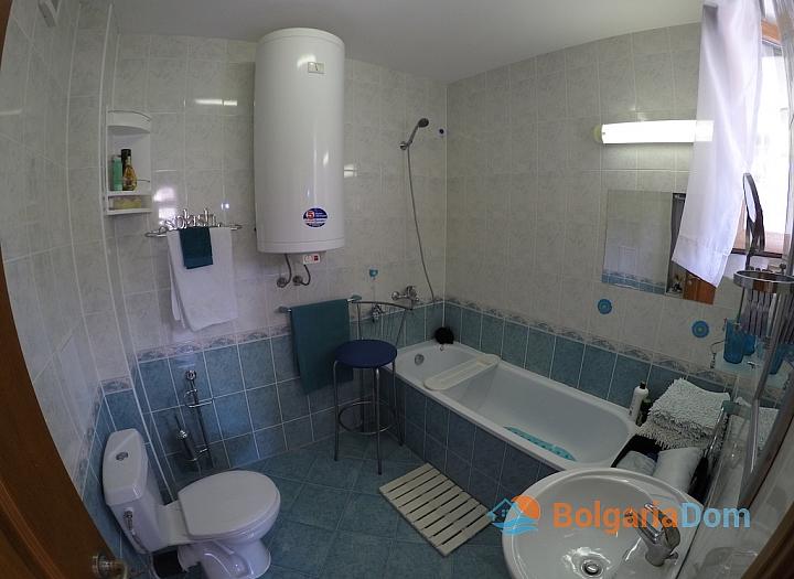 Просторный трехкомнатный апартамент для безупречного отдыха!. Фото 8