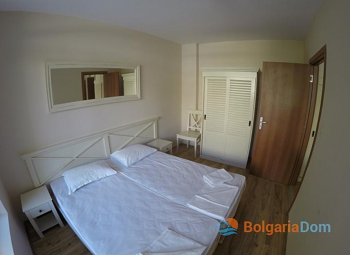 Красивая квартира с одной спальней в элитном жилом комплексе Даун Парк. Фото 4