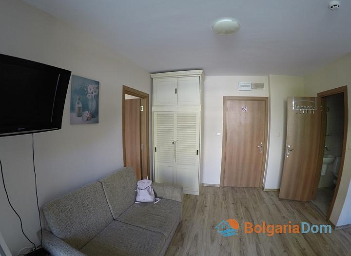 Красивая квартира с одной спальней в элитном жилом комплексе Даун Парк. Фото 10