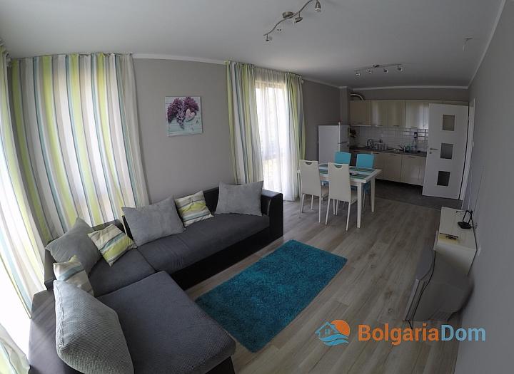 Недорогая квартира в Святом Власе. Фото 1