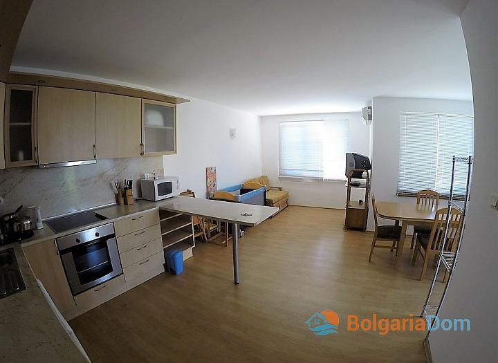 Недорогая квартира на продажу в Святом Власе. Фото 7