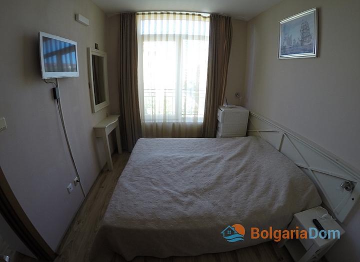 Трехкомнатная квартира в комплексе Даун Парк. Фото 5
