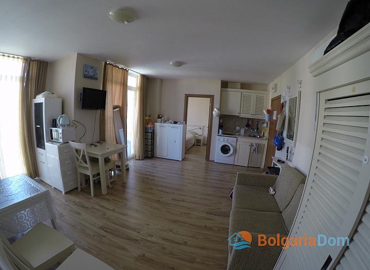 Трехкомнатная квартира в комплексе Даун Парк. Фото 3