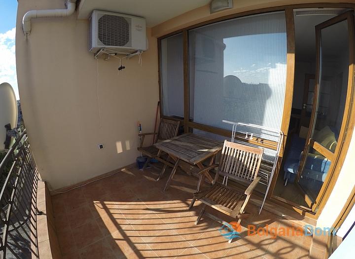 Квартира в Несебре в доме без таксы поддержки. Фото 4