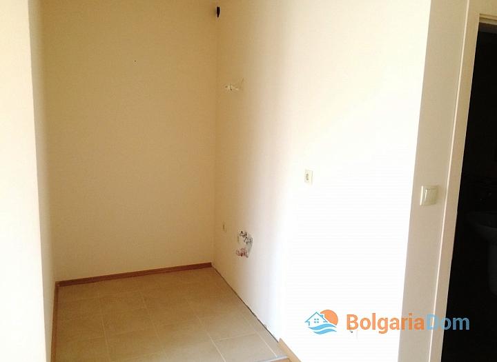 Недорогая квартира в Несебре для ПМЖ. Фото 4