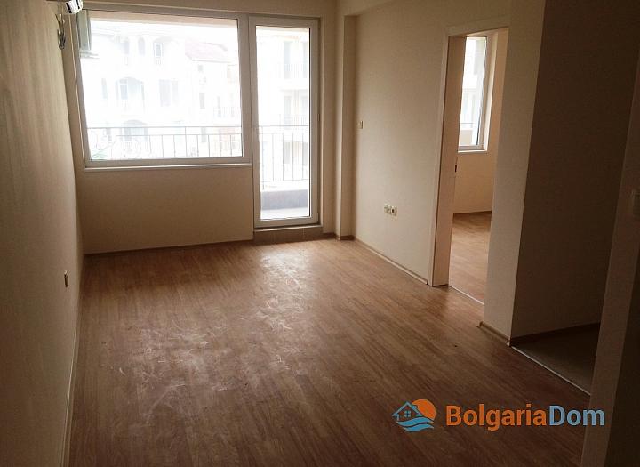 Недорогая квартира в Несебре для ПМЖ. Фото 2