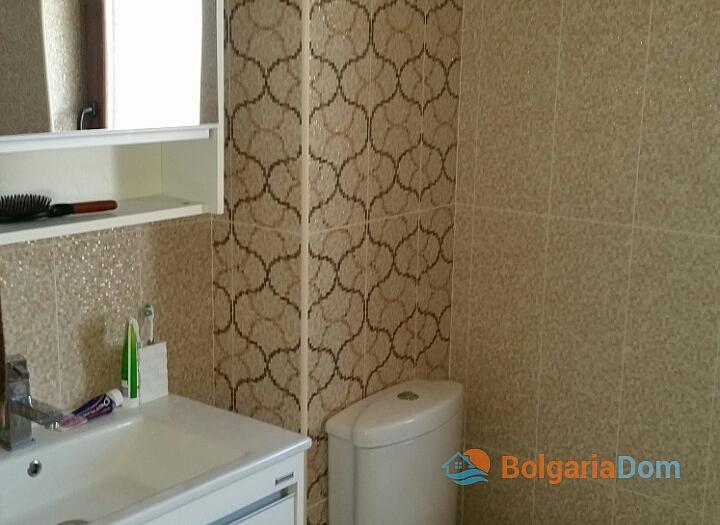Фешенебельный дом с тремя спальнями около Бургаса. Фото 8