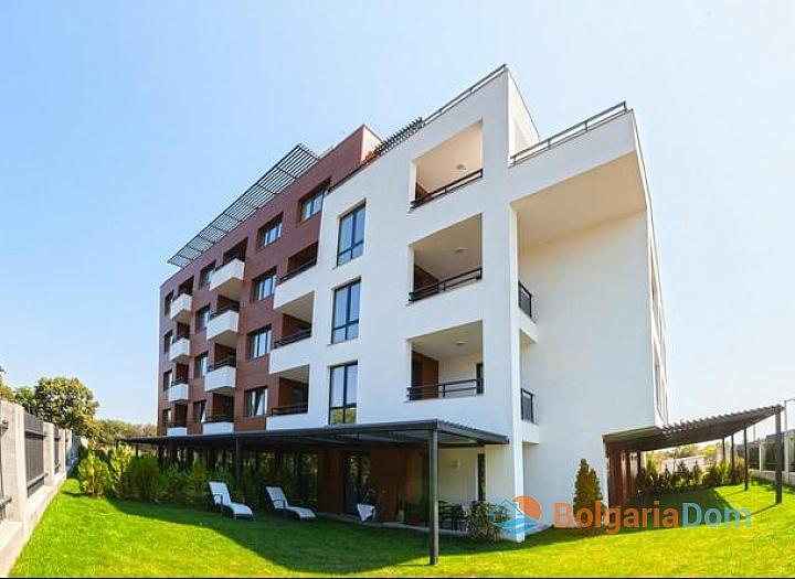 Двухкомнатная квартира в Сарафово по отличной цене . Фото 5