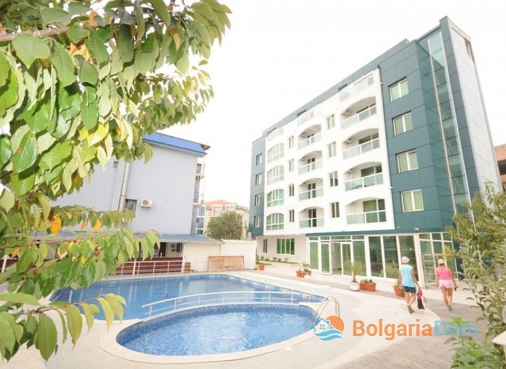 Продажа трехкомнатной квартиры у моря в Равде. Фото 14