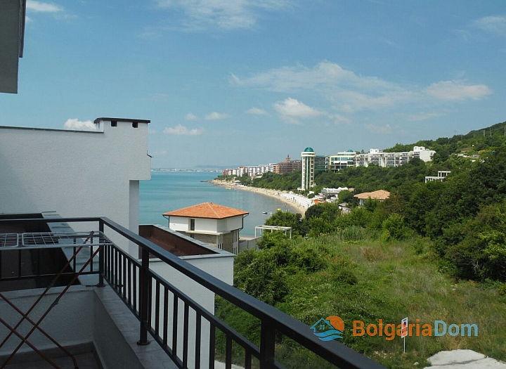 Срочная продажа квартиры на первой линии моря. Фото 22