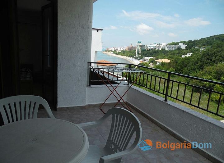 Срочная продажа квартиры на первой линии моря. Фото 11