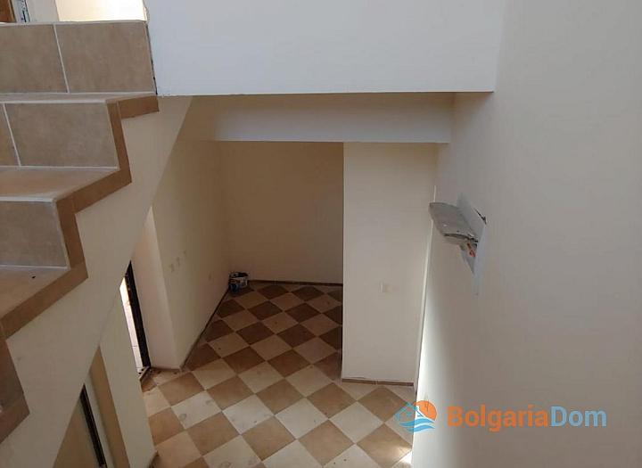 Новый двухэтажный дом в селе Дюлево. Фото 11