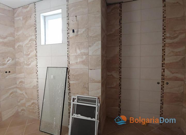 Новый двухэтажный дом в селе Дюлево. Фото 17