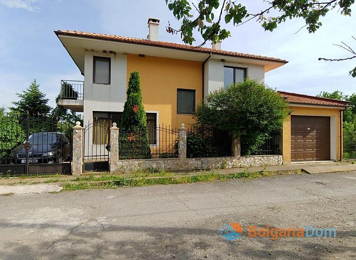 Двухэтажный капитальный дом для ПМЖ в Горице. Фото 21