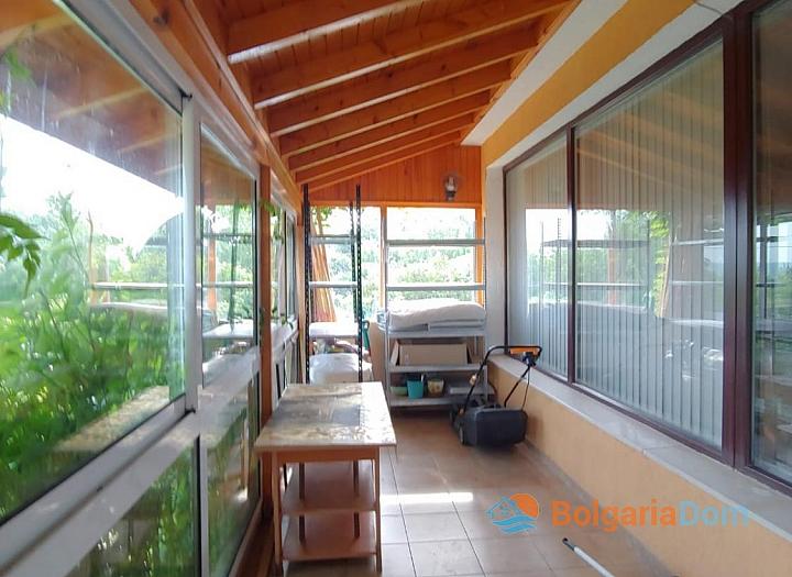 Двухэтажный капитальный дом для ПМЖ в Горице. Фото 17