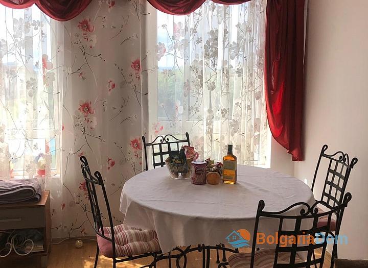 Купить недорого двухкомнатную квартиру в Сарафово. Фото 6