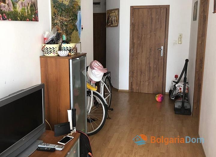 Купить недорого двухкомнатную квартиру в Сарафово. Фото 7