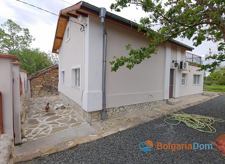 Продажа дома в селе Александрово Бургасской области. Фото 1