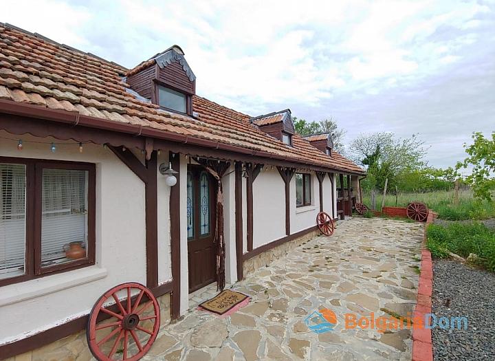 Продажа дома в селе Александрово Бургасской области. Фото 4