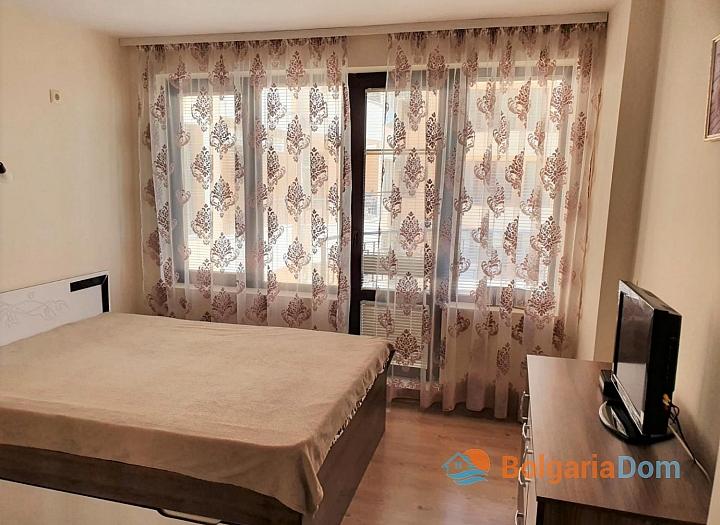Двухкомнатная квартира на первой линии в Равде. Фото 4