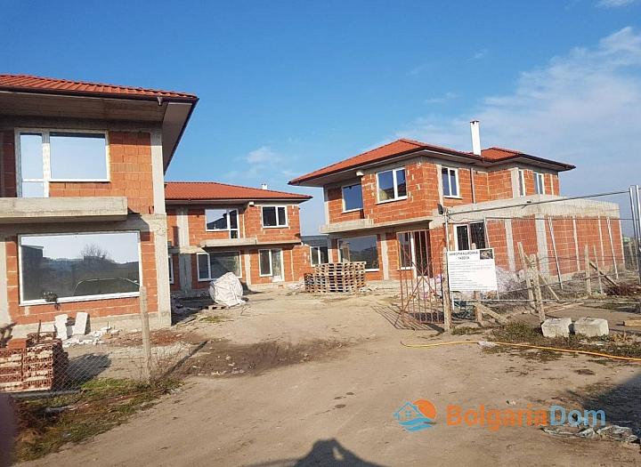 Новые дома на продажу в городе Поморие. Фото 18