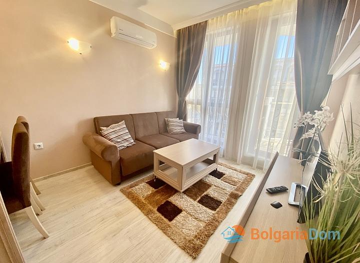 Трехкомнатная квартира в Болгарии. Фото 13